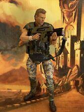 Aliens Corporal Dwayne Hicks Neca Series 1 Figure