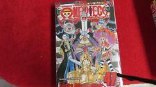 One Piece #47 Anime Manga English Comic Book Eiichiro Oda