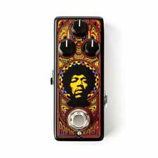 Dunlop Hendrix '69 Psyche Series Band Of Gypsys Mini Fuzz Pedal