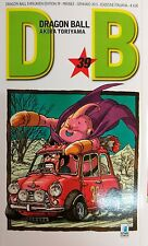 MANGA - Dragon Ball Evergreen Edition N° 39 - Star Comics - ITALIANO NUOVO