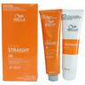 Best Of WELLA STRATE Hair Straightening Rebonding Cream Kit System
