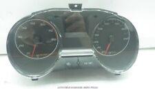 SEAT Ibiza V 6J Tachometer 6J0920805 Kombiinstrument 1.2 TSI