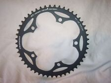 NEW Stronglight CT2 Ceramic-Teflon TRACK Chainring // 49T, 130mm BCD, 1/8""