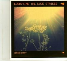 (DP404) Adrian Duffy, Everytime the Love Strikes - 2012 DJ CD