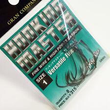 GRAN NIP for Wacky /& Undershot Rig Hook Nogales 8010 DEATH LOCK