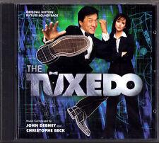 The Tuxedo JOHN DEBNEY Christophe Beck CD Varèse Sarabande Varese CD James Brown