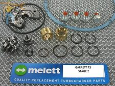 Kit réparation MELETT Turbo Garrett T3 Stage2