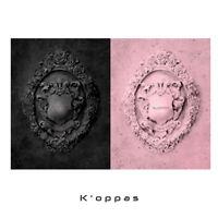 BLACK PINK 2nd Mini Album KILL THIS LOVE CD+P.Book+Poster+Photocard+Sticker+Gift
