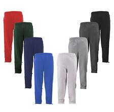 Men's Athletic Drawstring  Fitness Sweatpants Running Gym Workout Jogger Pants