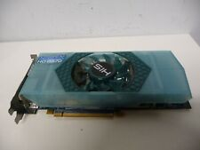 PCI-Express Graphics Card, HIS AMD Radeon HD 6870 IceQ X 1GB GDDR5. (H687QN1G2M)