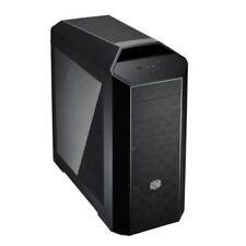 Case Cooler Master per prodotti informatici ATX mid , senza inserzione bundle