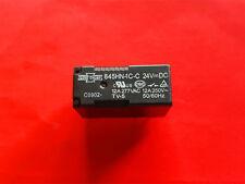 845HN-1C-C, 24VDC Relay, SONG CHUAN Brand New!!