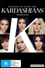 Keeping up with the Kardashians (DVD)