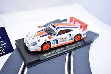 #88031 FLY CAR MODEL 1/32 SLOT CAR PORSCHE 911 GT 1 EVO 24H DAYTONA 2003 A58