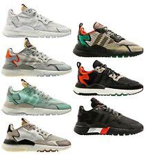 Adidas Originals Nite Jogger Hombre Zapatillas Deportivas para Running Zapatos