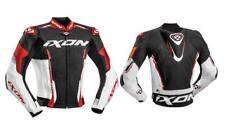 Blouson Moto Cuir Homme IXON VORTEX