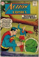 Action Comics 262 (1960) G/VG
