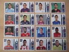 Panini Champions League  2011 - 2012 -  11/12  -   50  Sticker  aussuchen NEU