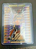 Members only 1996-97 Topps Kobe Bryant Rookie Card RC ##Rare## W/ Coating #52