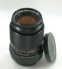 Carl Zeiss Jena MC S 135mm F3.5 Manual Focus Lens Pentax Screw / M42 Fit 129231