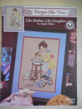 Embroidery Patterns, Transfers Pattern Booklet Patterns