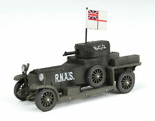 Wings of the Great War 10301 Rolls Royce Armoured Car 1/72 Scale Model