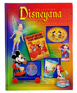 Collecting Disneyana Identification & Value Guide 2008 by David Longest