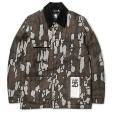 Carhartt WIP 25 YEARS PROGRESS Collection men's size M