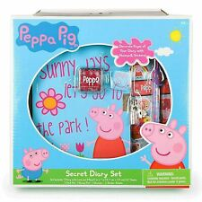 Character Options Peppa Pig FOLLOW ME Peppa Età 3+