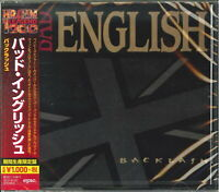 BAD ENGLISH-S/T-JAPAN CD Ltd/Ed B63