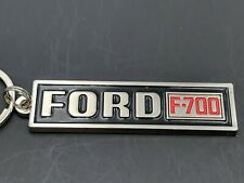 Ford F-700 /Keychain (K14)