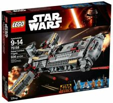 LEGO STAR WARS 75158 // REBEL COMBAT FRIGATE // NEW NEUF // 2016
