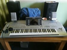 More details for yamaha tyros 2