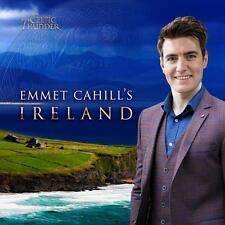 CELTIC THUNDER EMMET CAHILL'S IRELAND CD NEW