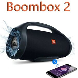 Boombox Bluetooth Speaker Hifi JBL Waterproof Partybox Portable Wireless Music