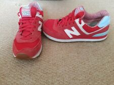 Ladies Trainers, New Balance, UK4.5 - FREE POSTAGE