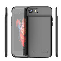 Battery External Power Charger Case Charging For iPhone 6 7 8 Plus X/XR/11/Pro