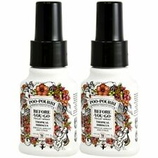 Poo Pourri Tropical Hibiscus Before You Go Spray 2 oz - 2 Pack