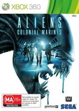 Aliens: Colonial Marines *NEW & SEALED* Xbox 360