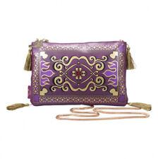 DISNEY ALADDIN PRINCESS JASMINE MAGIC CARPET CROSS BODY SHOULDER HAND BAG