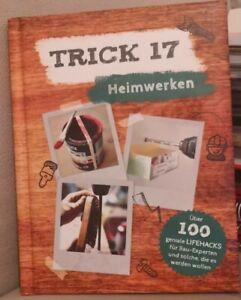 Trick 17 heimwerken