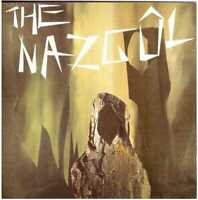 THE NAZGUL s/t CD German Electronic/Krautrock – Original press, on Psi-Fi