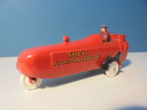 DINKY TOYS Thompson Aircraft Tender,  60y