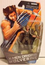 Marvel univers sabretooth figure de x-men origins wolverine comics series