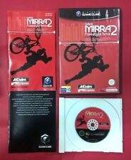 Dave Mirra Freestyle BMX 2 - NINTENDO - GAMECUBE - USADO - BUEN ESTADO