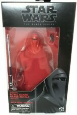 """Star Wars The Black Series Imperial Royal Guard 6"""" Action Figure"""