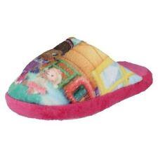 Scarpe Pantofole multicolore per bambine dai 2 ai 16 anni