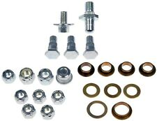 Door Hinge Pin & Bushing Kit Front Dorman 38458