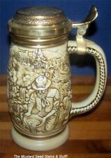 Avon The Gold Rush Stein!