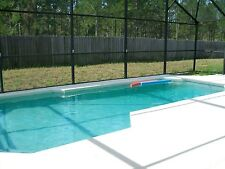 722 4 bedroom home in gated community with pool and games room Florida 2 weeks